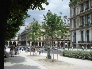 Participatory Budgeting in Paris France